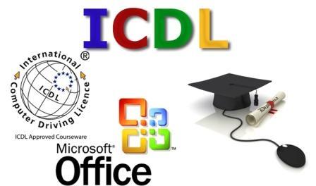 آموزش ICDL در کرج