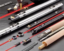 ابزار های Saar-Hartmetall