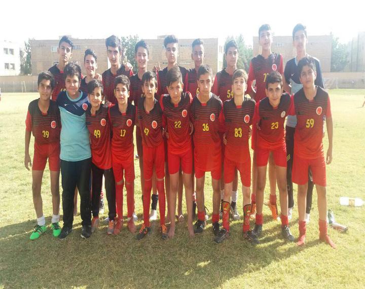 اسامی دعوت شدگان به تیم ملی فوتبال دانش آموزی ایران