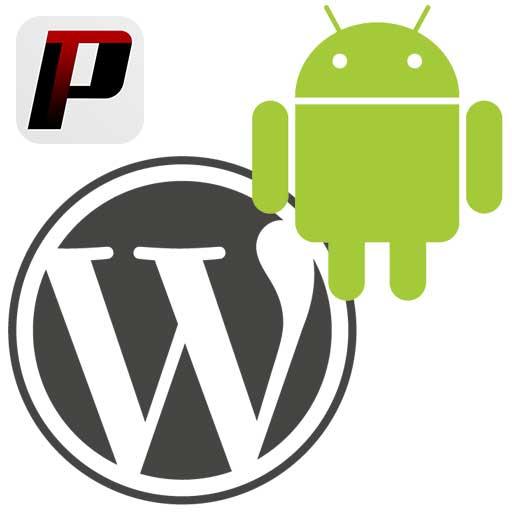 افزونه اپلیکیشن اندروید برای وب سایت های وردپرس