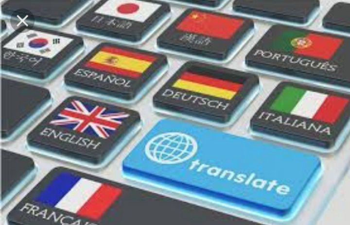 ترجمه تخصصی متون انگلیسی  (حرفه ای و ارزان)