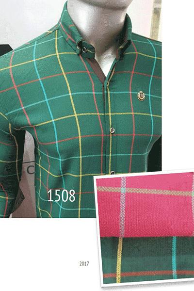 تولیدی پیراهن مردانه ۱۵۰۰۰