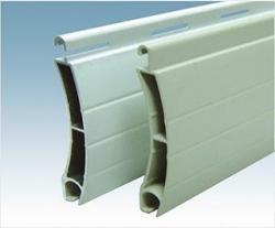تولید کننده انواع تیغه آلومینیومی استاندارد
