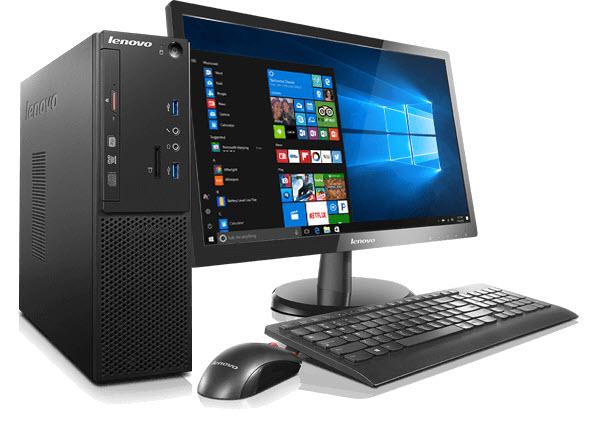خدمات فنی بروز کامپیوتر و لپ تاپ در رشت