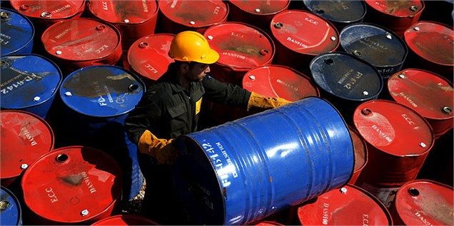 خرید و فروش مشتقات نفتی