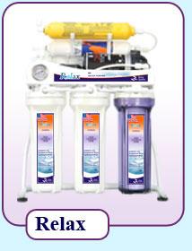 دستگاههای تصفیه آب در ساری