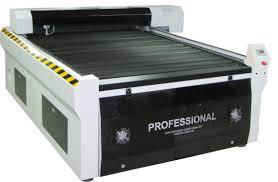 دستگاه برش و حکاکی لیزر تمام ورق PROFESSIONAL