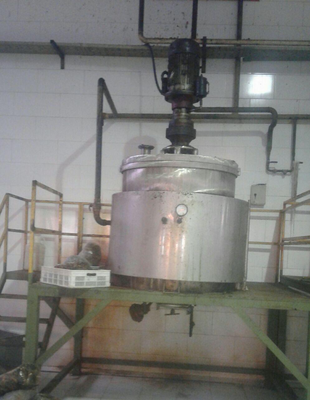 ساخت خط تولید لواشک صنعتی