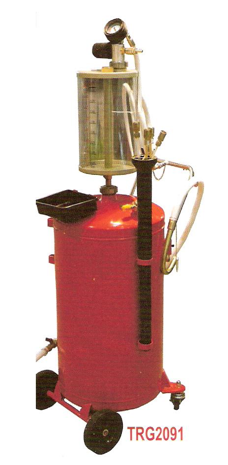 ساکشن روغن برقی 220 ولت
