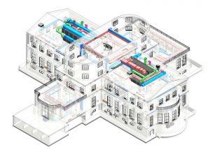 صادق اکرامیان - طراح و نقشه کشی صنعتی و ساختمان