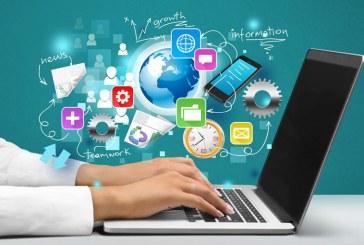 صادق اکرامیان - فناوری اطلاعات و ارتباطات
