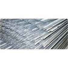 صنایع فولاد اقاجانی تولید کننده و توزیع کننده رابیتس