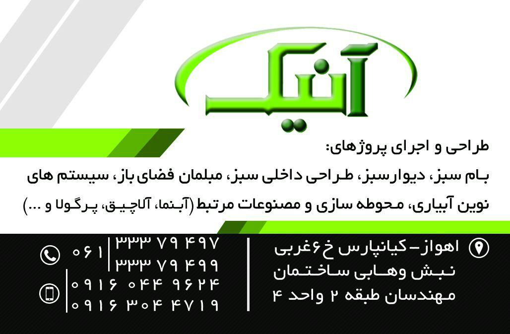 عرضه مستقیم چوب ترمو وود در استان خوزستان ( ترمو وود آنیک )