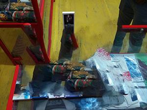 عطر جیبی عکس دار اوریجینال