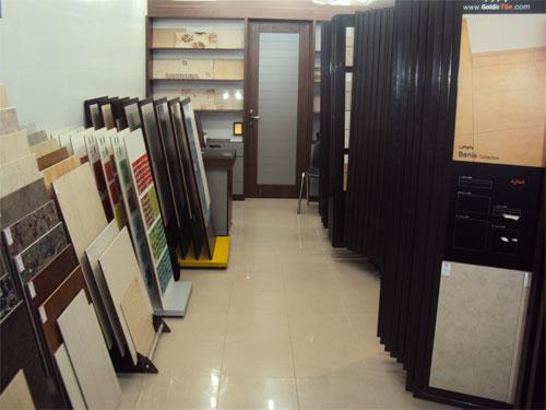 فروشگاه بهداشتی ساختمانی گلدیس