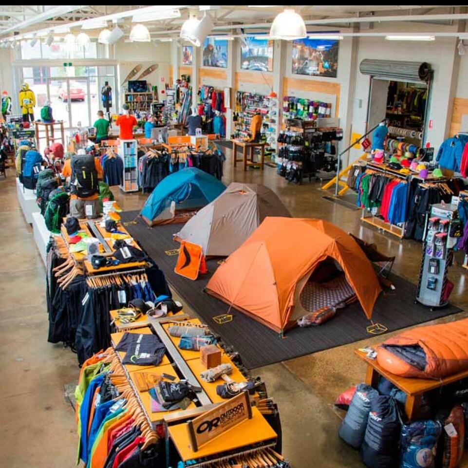 فروشگاه عمده فروشی لوازم کوهنوردی بانه