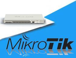 فروش تجهیزات شبکه MIKROTIK میکروتیک
