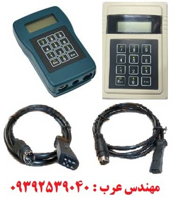 فروش دستگاه انواع تاخوگراف CD400 Programmer