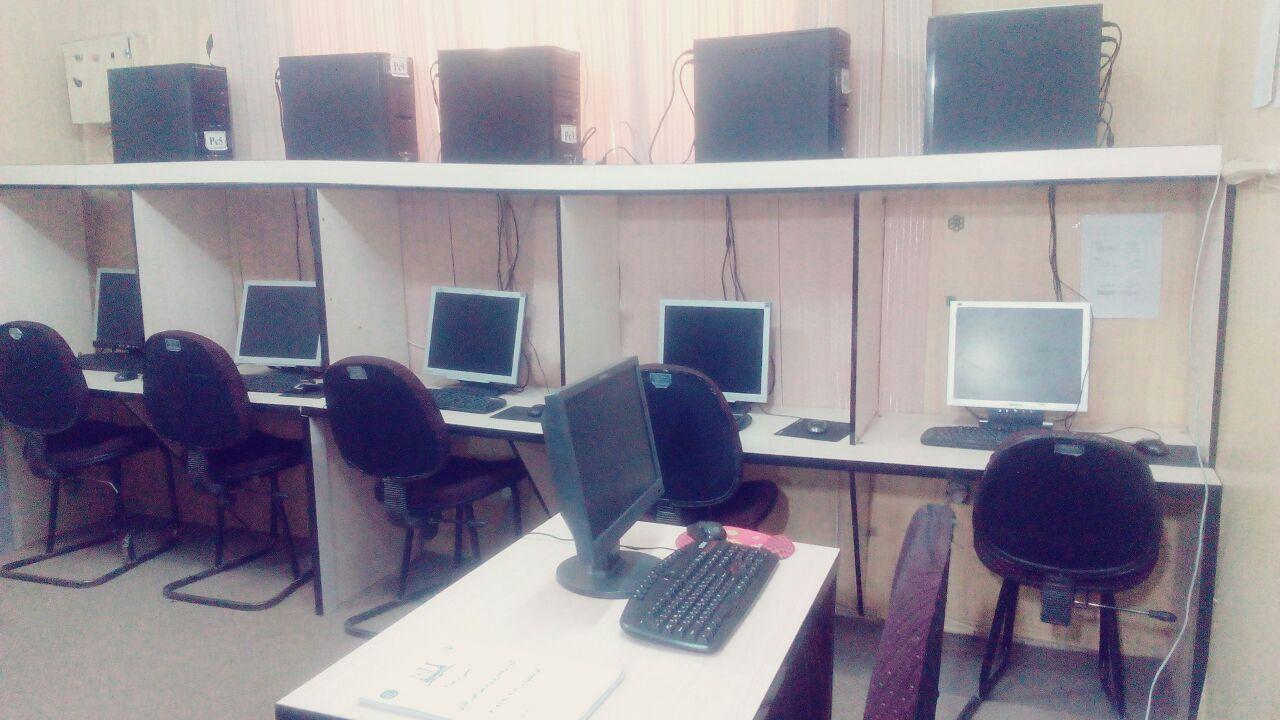 مرکز آموزشی نسل جوان