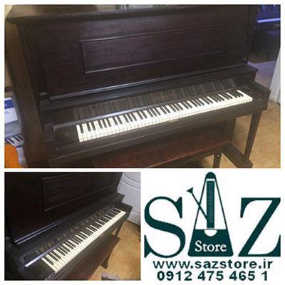 مشاوره خرید و فروش پیانوی آگوستیک و دیجیتال