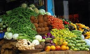 میوه و سبزیجات علی