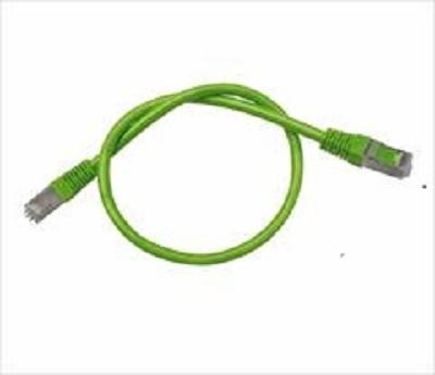 پچ کورد cat 6 utp نیم متری(homer patch cord 0.5 m)