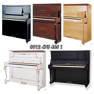 چه پیانویی مناسب بودجه و سبک شماست؟