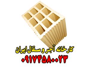 کارخانه آجر و سفال ایران