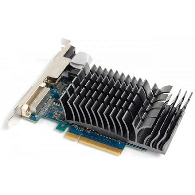 گرافیک 2 گیگابایت 64بیت GT610 ایسوس DDR3