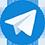 لینک به شبکه اجتماعی Telegram